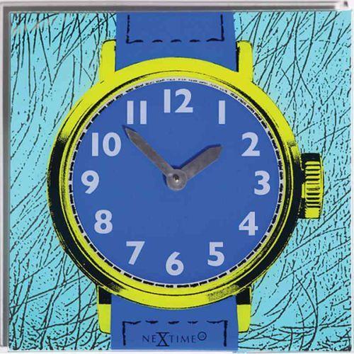 - zegar ścienny watch one marki Nextime