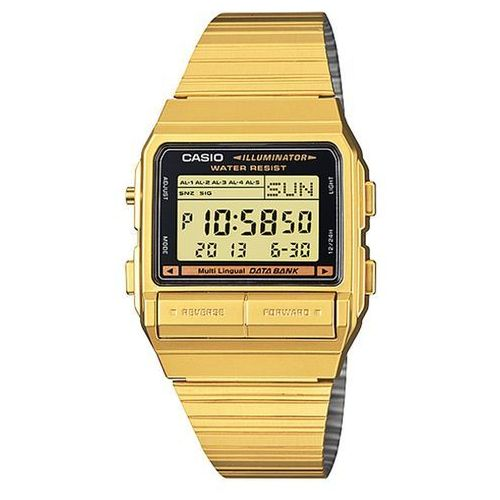 Casio DB-380G-1DF