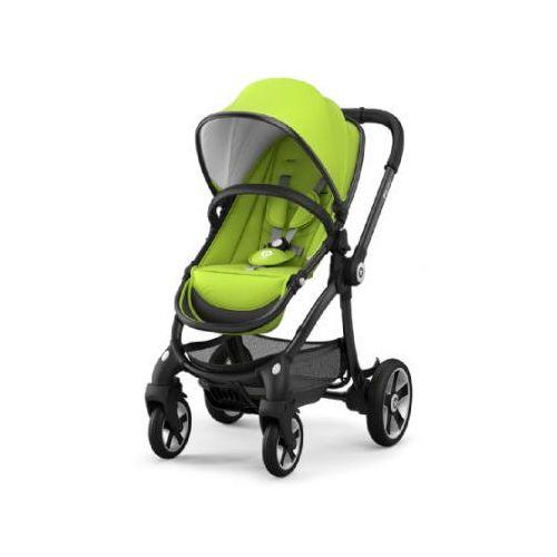 wózek dziecięcy evostar 1 lime green marki Kiddy