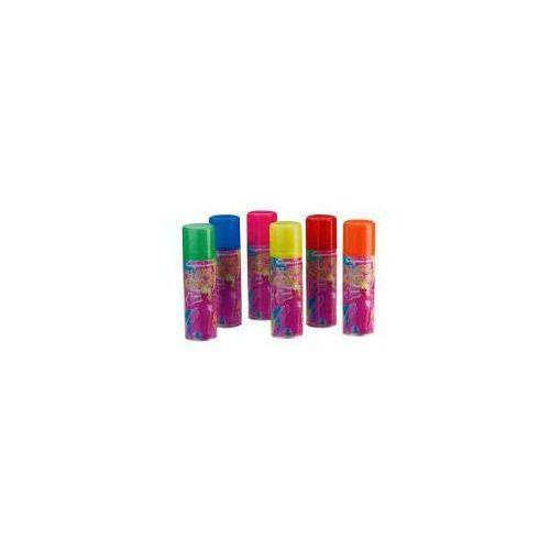 , koloryzujący spray do włosów, 125ml marki Sibel