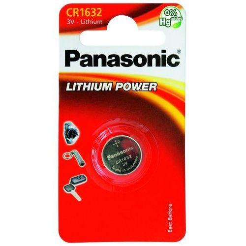Panasonic cr1632el/1b (1 szt.) - produkt w magazynie - szybka wysyłka! (5410853038320)