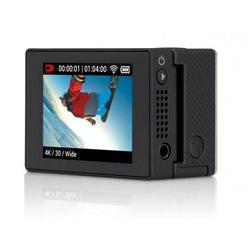 Ekran lcd alcdb-401 touch bacpac do kamery sportowej + darmowy transport! marki Gopro