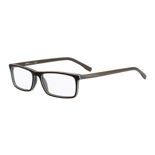 Boss by hugo boss Okulary korekcyjne  boss 0765 qhk