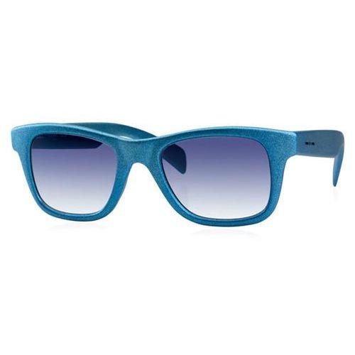Okulary słoneczne  ii 0090btt i-touch/i-teen kids 022/000 marki Italia independent