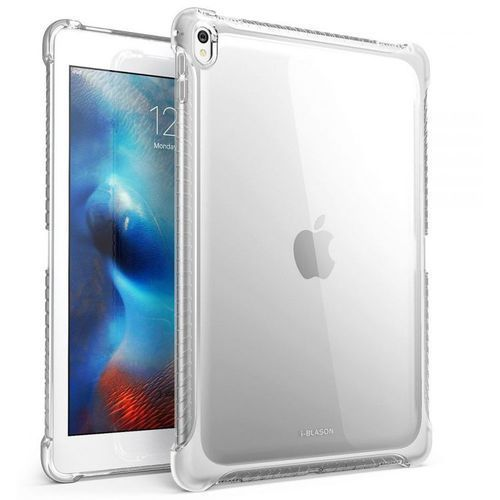 Supcase  iblsn softgel clear | obudowa dla modelu apple ipad pro 9.7 - clear