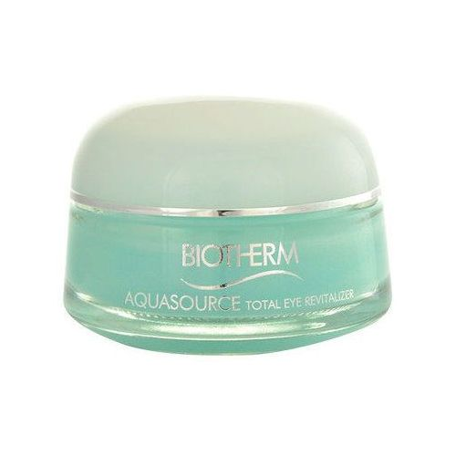 Biotherm aquasource total eye revitalizer 15ml w krem pod oczy (3614270129681)