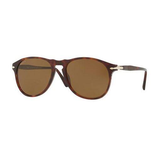 Okulary Słoneczne Persol PO6649S Polarized 24/57