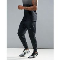 Nike running dri-fit phantom joggers in black 857838-010 - black
