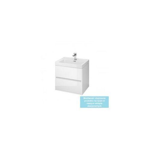 CERSANIT CREA Szafka podumywalkowa 60, biała S924-003