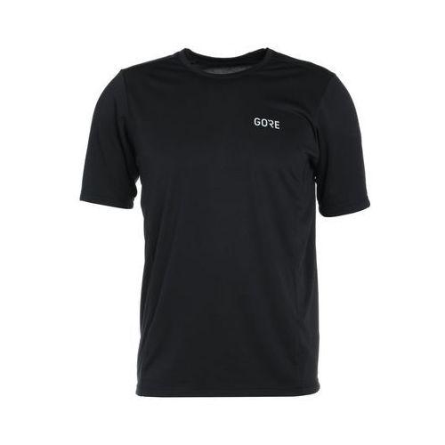 Gore Wear Tshirt basic black (4017912008679)