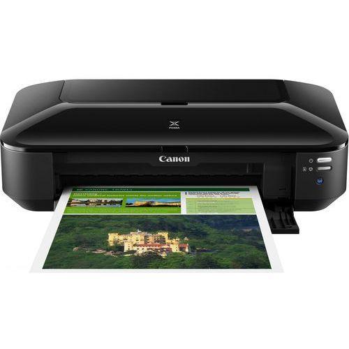 Canon iX6850, prędkość druku w kolorze [10 str./min]