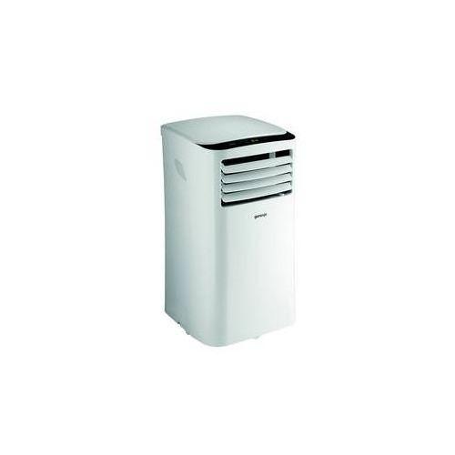 Klimatyzacja kam24f0phh biała marki Gorenje