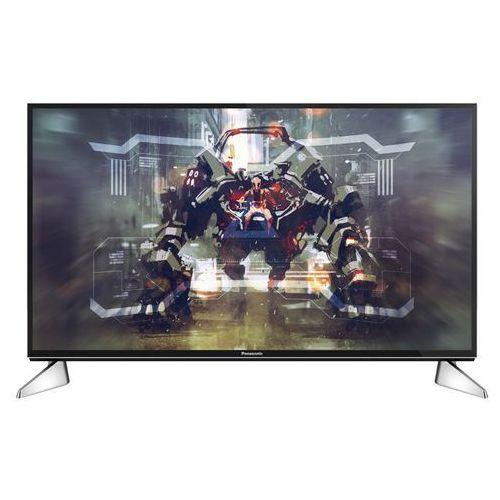 TV LED Panasonic TX-40EX603 - BEZPŁATNY ODBIÓR: WROCŁAW!