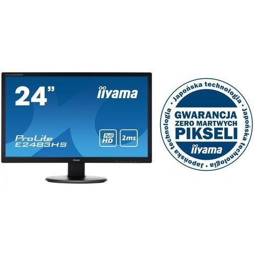 LCD Iiyama E2483HS