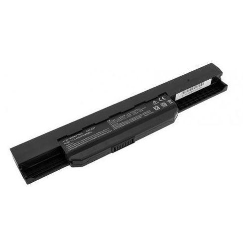 akumulator / bateria replacement Asus A53, K53