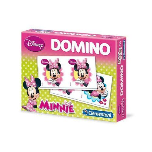 Domino Minnie (8005125134106)