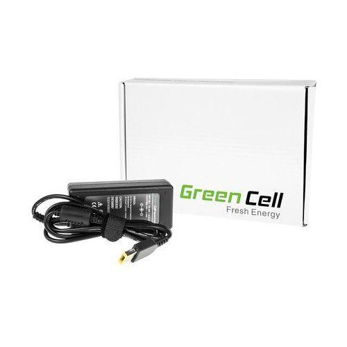 Zasilacz do laptopa Green Cell Lenovo Yoga (AD64) Darmowy odbiór w 21 miastach!, AD64