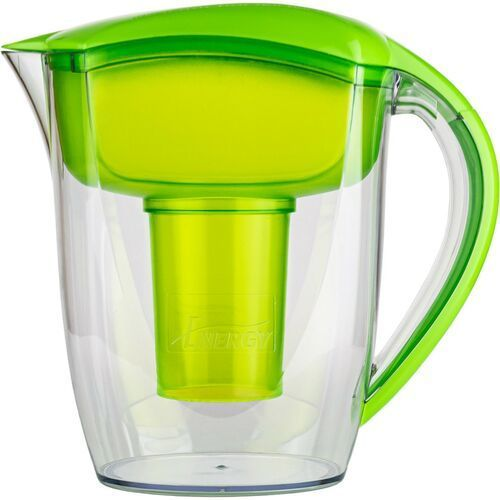 Ehm group limited Dzbanek alkalizujący ehm 3,5 l green (5906874635704)