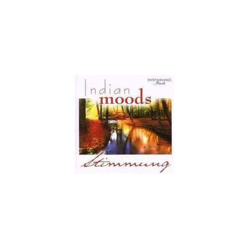 Bogner Indian moods - entspannungs (4012897122938)