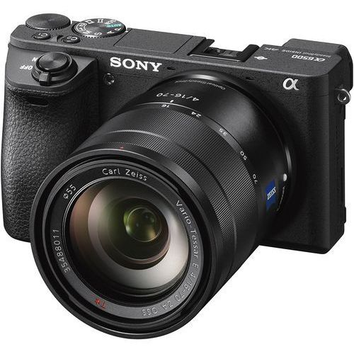 Sony Alpha A6500. Najniższe ceny, najlepsze promocje w sklepach, opinie.
