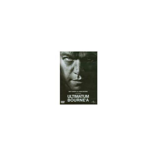 Ultimatum Bourne'a (5900058120383). Najniższe ceny, najlepsze promocje w sklepach, opinie.