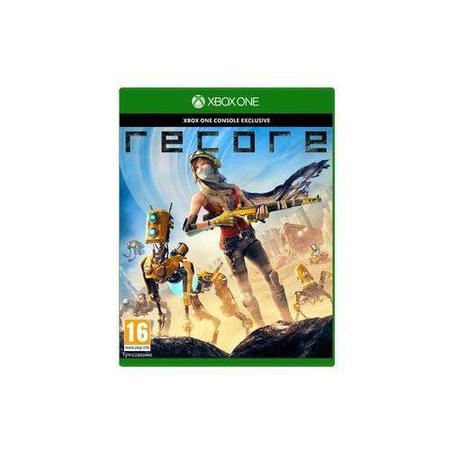 ReCore (Xbox One). Najniższe ceny, najlepsze promocje w sklepach, opinie.