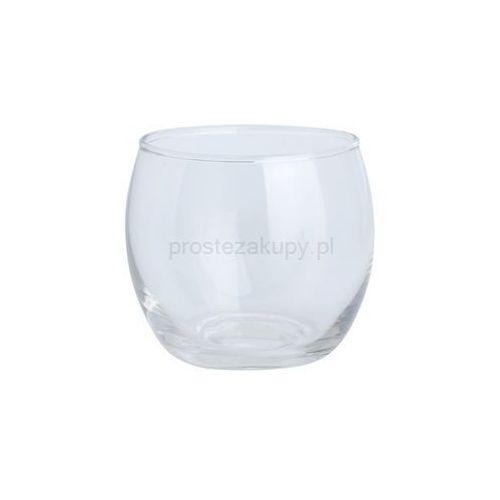 Yankee Candle Roly Poly szklany świecznik na sampler (Pure) + do każdego zamówienia upominek.