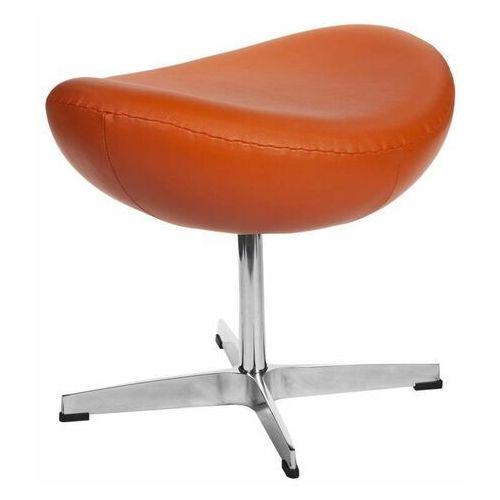Podnożek jajo pomarańczowy skóra tp marki D2.design