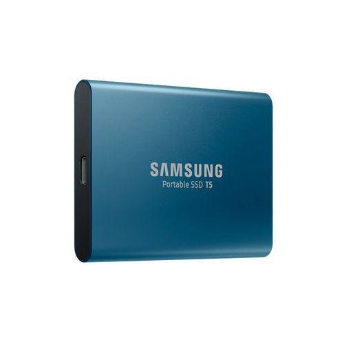 Samsung mu-pa500b 500gb niebieski