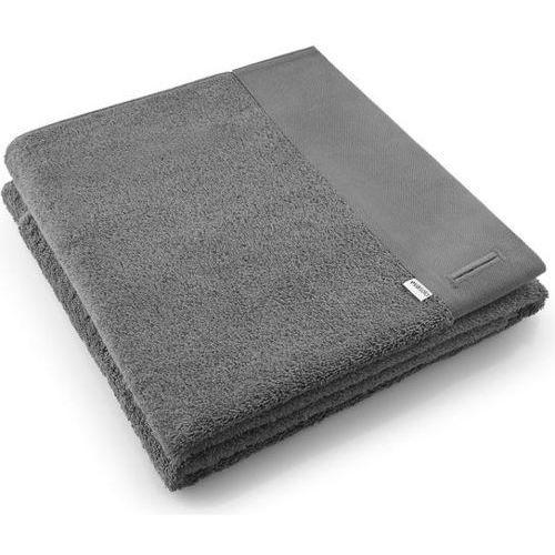 Eva solo Ręcznik 70 x 140 cm dark grey