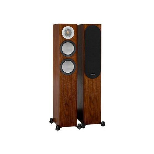 silver 6g 200 - orzechowy - orzech marki Monitor audio