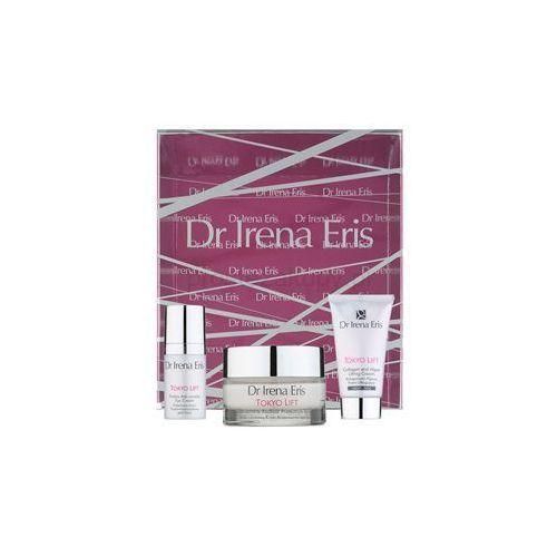Dr Irena Eris Tokyo Lift 35+ zestaw kosmetyków I. + do każdego zamówienia upominek. - produkt z kategorii- Pozostałe kosmetyki