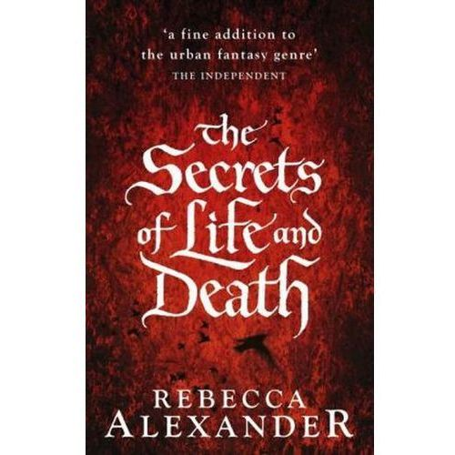 The Secrets Of Life And Death (9780091953249)