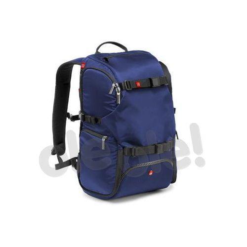 Manfrotto advanced travel (niebieski) - produkt w magazynie - szybka wysyłka!