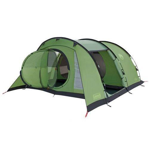 cabral 5 namiot zielony namioty tunelowe, marki Coleman
