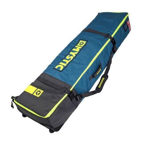 Mystic matrix boardbag (pewter) 190cm