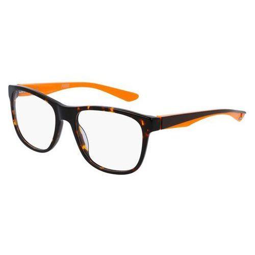Okulary korekcyjne  pu0067o 004 marki Puma