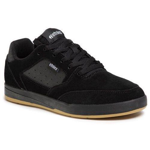 Sneakersy ETNIES - Veer 4101000516 Black/White/Gum