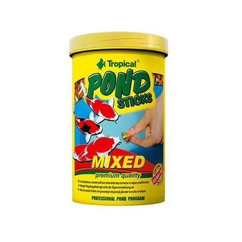 Tropical pond sticks mixed - pokarm o niskiej zawartości fosforu puszka 1l/85g (5900469403150)