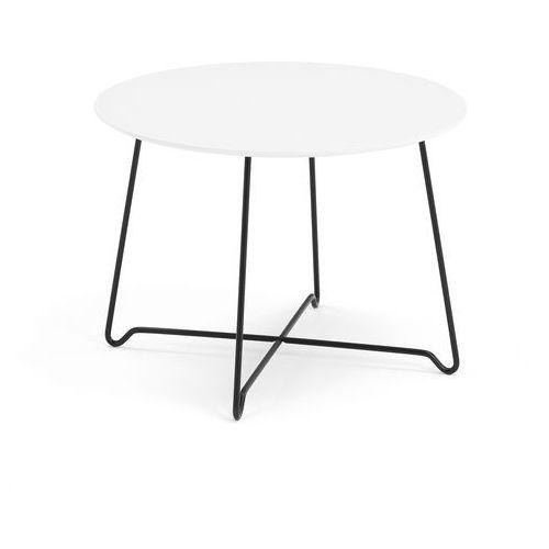 Aj produkty Stół kawowy iris, wys. 510mm, czarny, biały
