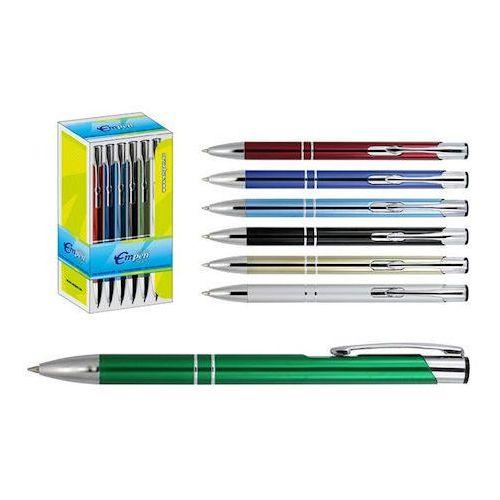 Długopis A131 B1 Brush - tusz niebieski x1