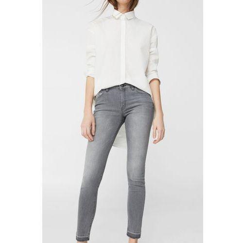 - jeansy olivia8 marki Mango