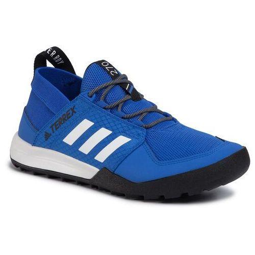Buty adidas - Terrex Daroga S.Rdy EF2295 Globlu/Ftwwht/Cblack