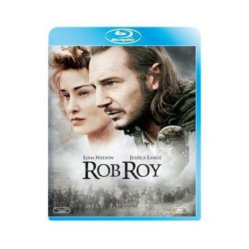 Rob roy (blu-ray) - michael caton-jones. darmowa dostawa do kiosku ruchu od 24,99zł marki Imperial cinepix