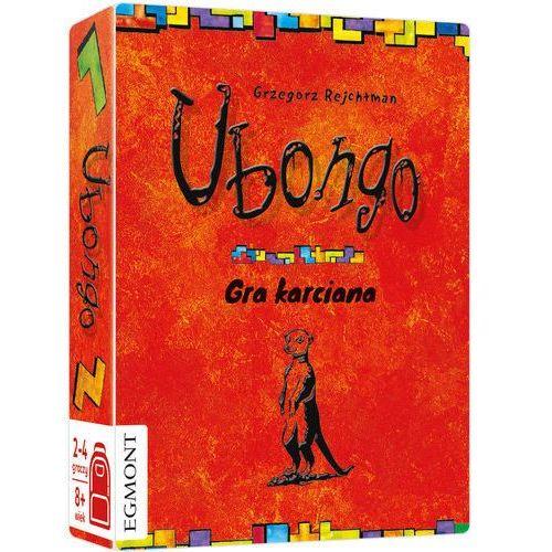Gra karciana - Ubongo (5908215010133)