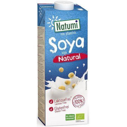 Natumi Napój sojowy bio 1l (4038375024204)