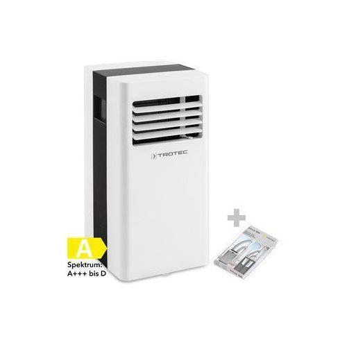 Trotec Klimatyzator przenośny pac 2600 x + airlock 1000