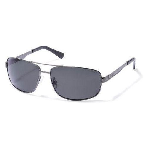 Okulary słoneczne p4314 contemporary polarized a4x/y2 marki Polaroid
