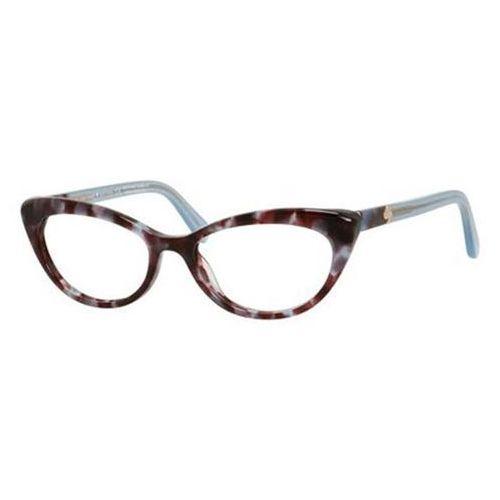 Okulary korekcyjne  analena 0w82 00 marki Kate spade
