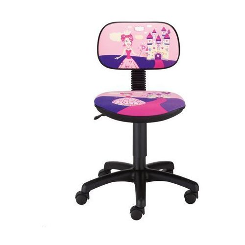 Nowy styl Krzesło dziecięce cartoons line small